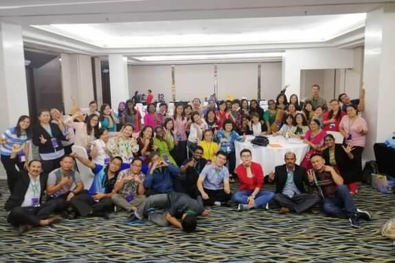 Teachers' and Parents' Trainings 1